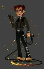 Lincoln loud el nuevo charro negro by bryanrojasgonzalez4