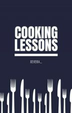 Cooking Lessons by xevera_