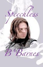 Speechless- B*BARNES by Kayla_Lou10