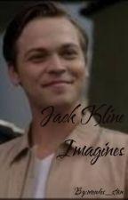 Jack Kline Imagines by bagel_boyds