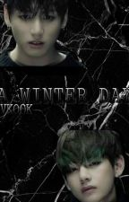 A winter day (Vkook) by thesunshineoftae