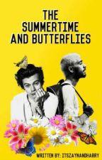 The Summertime & Butterflies » Zarry ✅ by itsZaynAndhaRRY