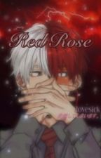 Red Rose ♡Tododeku & Bakudeku♡ by marioplease