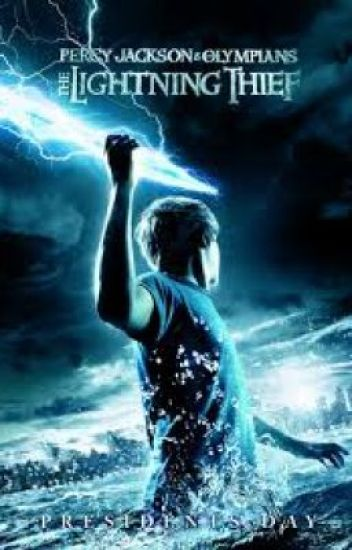 The Gods And Demigods Read The Lightning Thief Fanfiction Complete