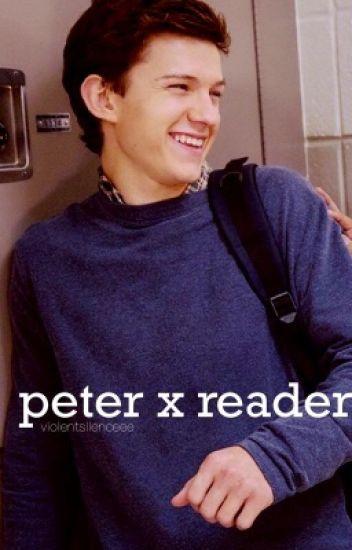 peter parker x reader - sad babe - Wattpad