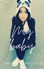 My baby (ageplay) by DorkyCabello