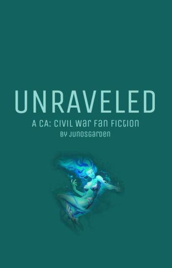 UNRAVELLED ~ STEVE ROGERS [3]