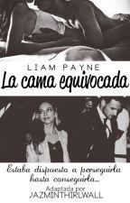 La cama equivocada||Liam Payne y tu|| by JazminThirlwall