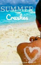 Summer Crushes Last Forever by elissanz