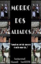Morro dos Aliados by sarinhacristina18