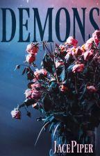 Demons by JacePiper