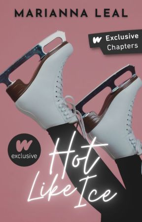 Hot Like Ice   ✓ by Hubrism