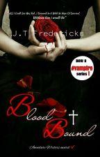 Blood Bound by Feel-Joyy