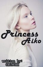 Princess Aiko by crunchh