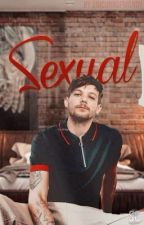 sexual ↠ larry version  by hiddlwston