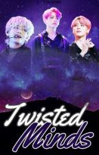 Twisted Minds // vminkook by lilacytae