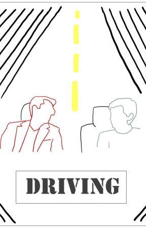 Driving by BarkImAFish