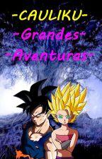 Cauliku: Grandes Aventuras. by VenecoAkan