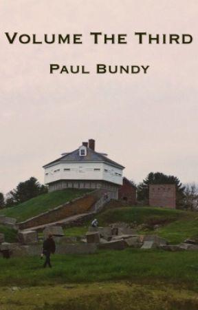 Volume The Third by RuralWriter