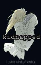 zaray (Zack X Rachel) kidnapped by Iloveanimetothesoul