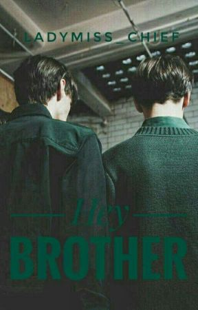 Hey, Brother »Thorki AU« by LadyMiss_Chief
