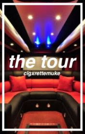 The Tour by cigxrettemuke
