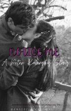 NOTICE ME : A Peter Kavinsky Story by AmberElizabeth1991