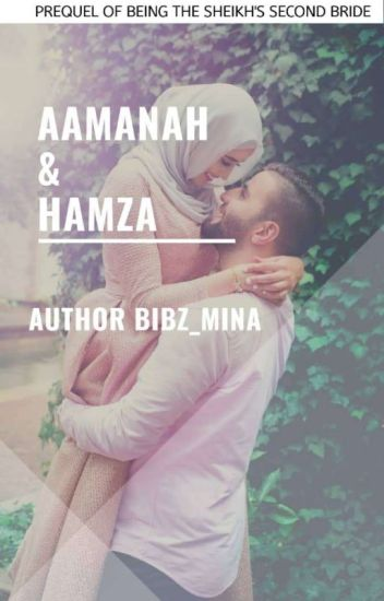Aamanah & Hamza (ON HOLD)