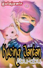 Kucing Jantan Abu-abu by gula_jawir