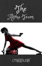 The Alpha Team by coraswan