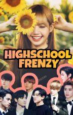 Highschool Frenzy by skyannicolette