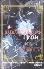 Remembering You For Eternity by runexi