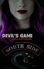 Devil's Game | Riverdale by bellamysgirl