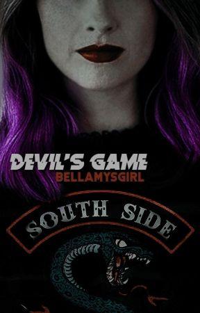 Devil's Game   Riverdale by bellamysgirl