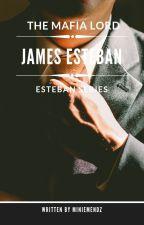 The Mafia Lord : James Esteban by WANIPublishing