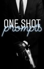 One Shot Prompts by SatansScribbles