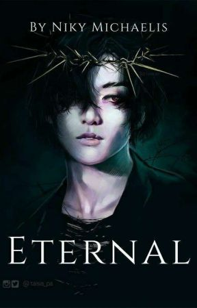 Eternal•°☆ ||J.Jk × K.Th|| by NikyMichaelis
