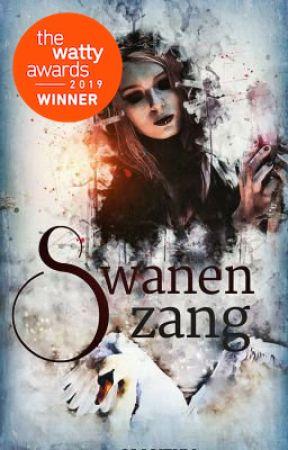 Swanenzang by oliveijn