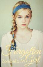 Forgotten Girl (Harry Potter Fanfic) by zombellamadness