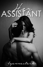 Her Assistant by versace-