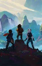 The Dragon Prince- Oneshots by AnimeFreakshawols
