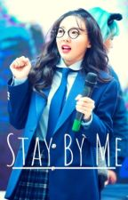 Nayeon x Male Reader || Stay By Me by peepeeuwu