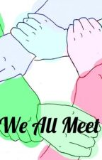 We All Meet ( ppg x rrb ) Slow Updates  by pupperwolf22