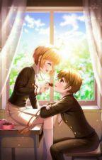[Sakura/Syaoran]Mối tình đầu của hoàng tử lạnh lùng by MisakiYuriko_2007