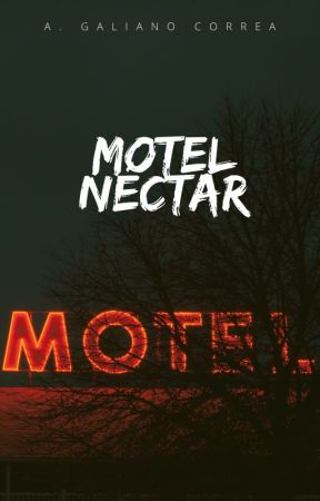 Motel Néctar by GalianoCorrea