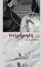 earphones/airpods | Jung Jaehyun [COMPLETE]  by itsjenjennie