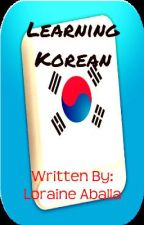 Learning Korean by LoraineAballa