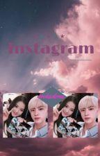 Instagram || jinsoo by kookiedome