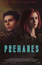 PREMADES by Flauscheball