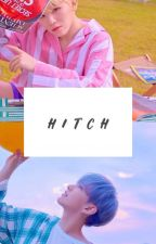Hitch - Soonhoon by cloudynotes